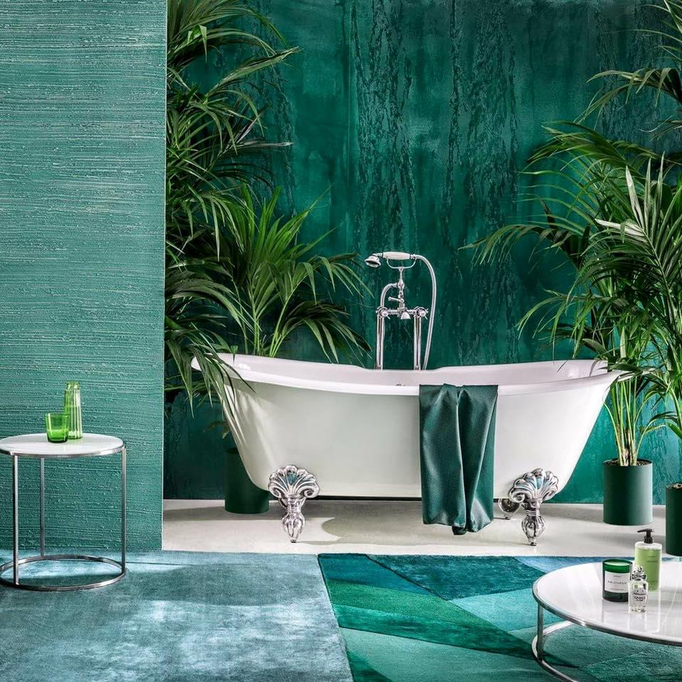 Come rinnovare il nostro bagno dimarcolor - Rinnovare il bagno ...
