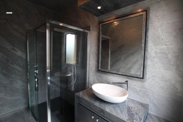 Come rinnovare il nostro bagno dimarcolor for Decorazione istinto