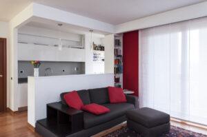 pareti-divisorie-in-cartongesso-per-appartamenti-con-gallery-of ...